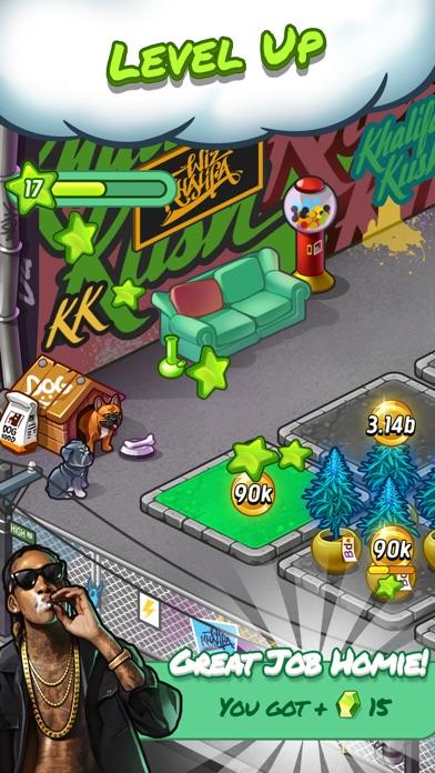 Screenshot #9 for Wiz Khalifa's Weed Farm