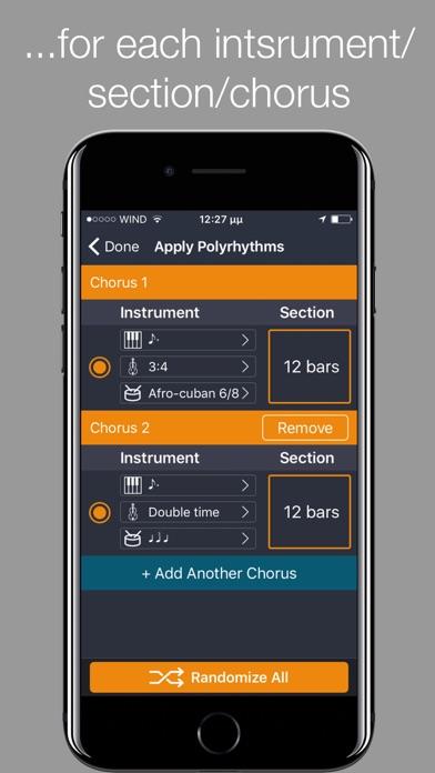 Genius Jamtracks Screenshots