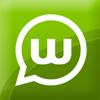 WiM pour WhatsApp & iPad