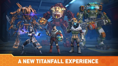 download Titanfall: Assault apps 1