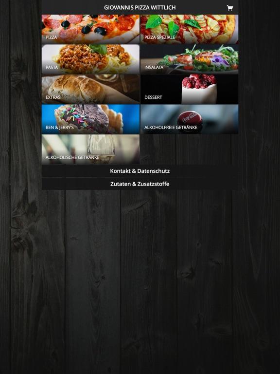 app shopper giovannis pizza wittlich food drink. Black Bedroom Furniture Sets. Home Design Ideas