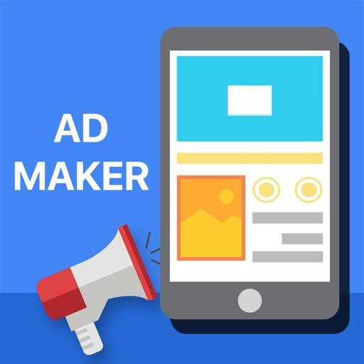 Ad Maker per annunci e banner