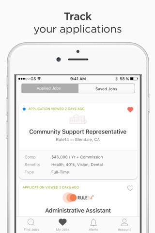 ZipRecruiter Job Search screenshot 4