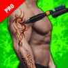 Waqas - DevBatch - Tattoo Design Artist 3D Pro  artwork