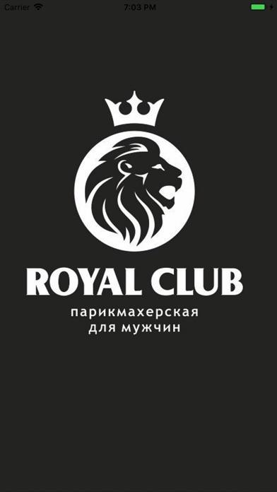 Royal Club NV screenshot 1