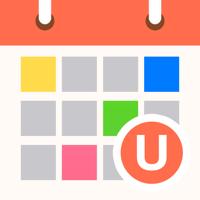 urecy - Ucカレンダー - シンプルで見やすい人気のスケジュール帳 artwork