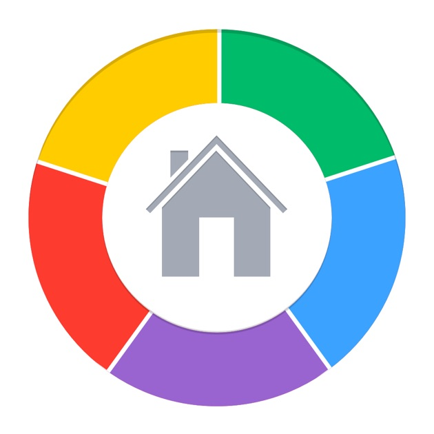 HomeBudget with Sync on the App Store