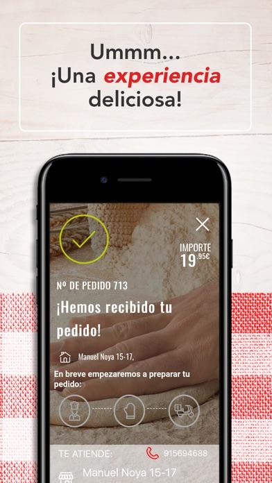 download Telepizza - Comida a domicilio apps 4