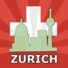 Zurich: Guide de voyage