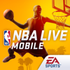 NBA LIVE Mobile バスケットボール-Electronic Arts