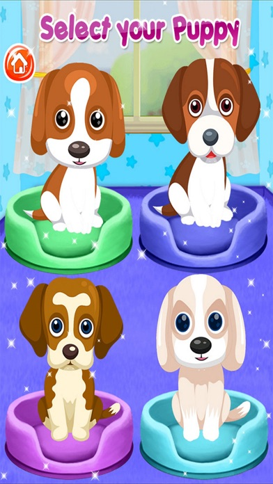 Puppy Care Day PRO Screenshot 2
