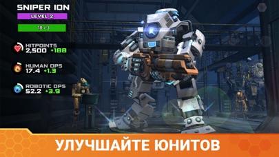 Titanfall: Assault Скриншоты7