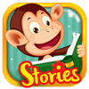 Monkey Stories: books & games