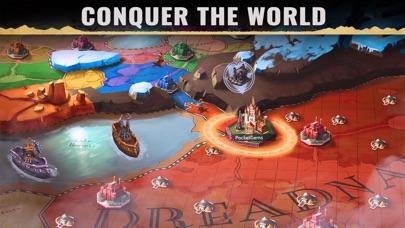 War Dragons iPhone