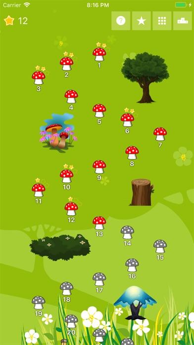 Mushroom 2017 screenshot 1