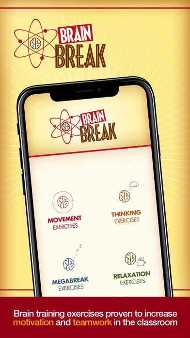 BrainBreak Screenshots