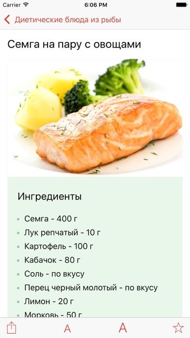 пп здоровое питание
