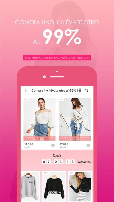 download ROMWE - Moda de Mujeres apps 1