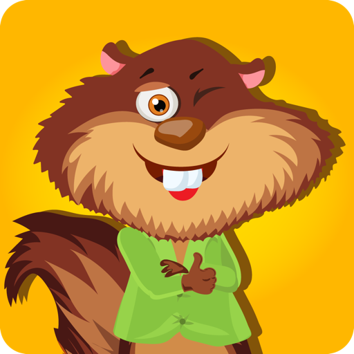 Funny puzzles for kids Lite for Mac