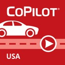 CoPilot HD USA – Offline GPS Navigation & Karten