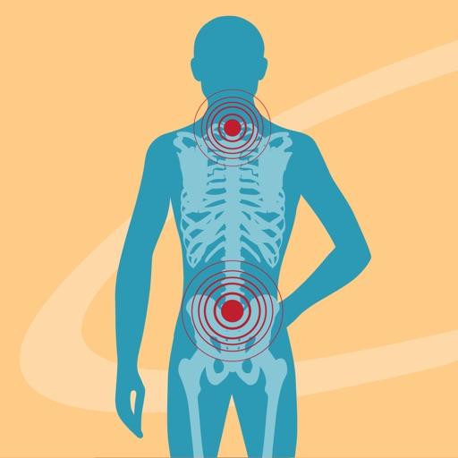 背伤恢复瑜伽:Yoga for Back Pain Relief