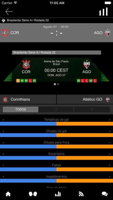 Atlético Clube Goianiense screenshot 2