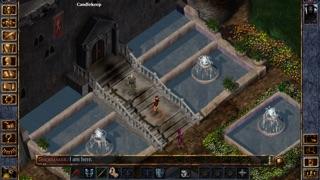 Baldur's Gate Скриншоты4