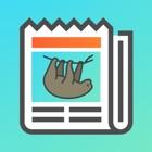 Sloth News icon