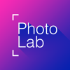 Photo Lab: pics art filters, frames & edit photos