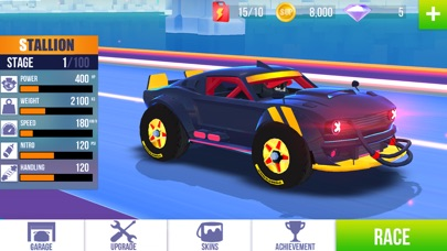 download SUP Multiplayer Racing apps 0