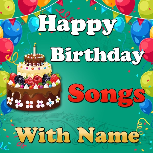 Record Birthday Song With Your Name 通过 Jaydeep Sardhara