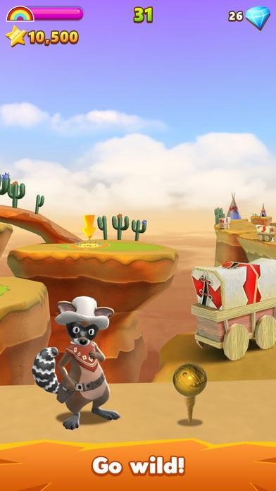 Golf Island Screenshot
