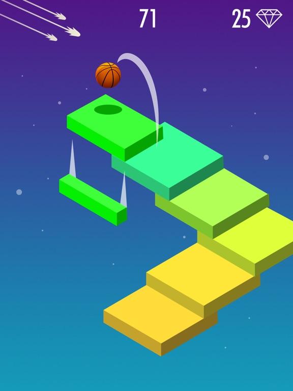 The Stair для iPad