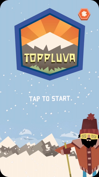 Toppluva iOS Screenshots