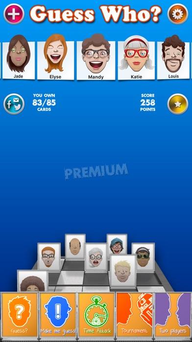 Screenshot #7 for Guess Who? • Premium