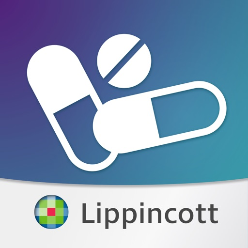 Pharmacology: USMLE & NAPLEX iOS App