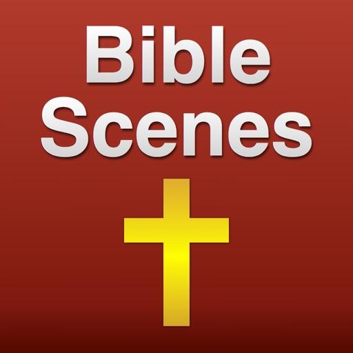 45 Сцены Библии