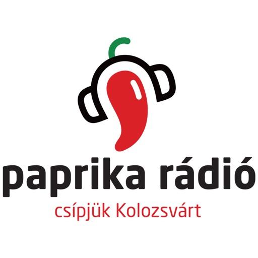 Paprika Radio iOS App