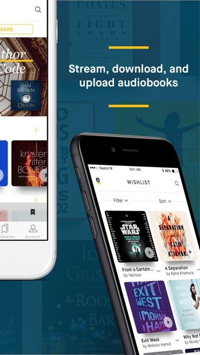 Audiobooks from eStories Скриншоты5