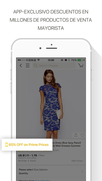 download DHgate - negocio global apps 4