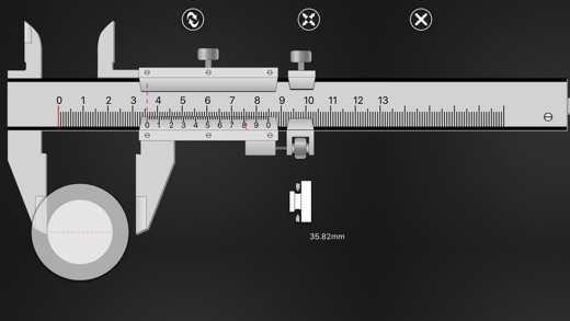Ruler Box - Measure Tools Screenshots