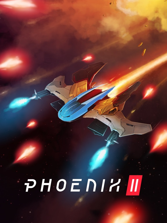 Phoenix II Screenshots