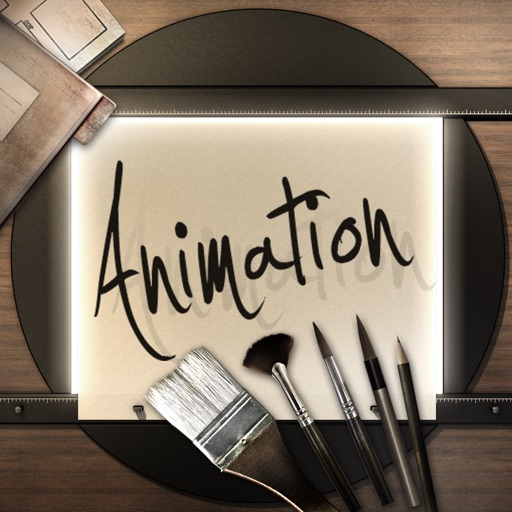 动画办公桌iPad:Animation Desk™ for iPad