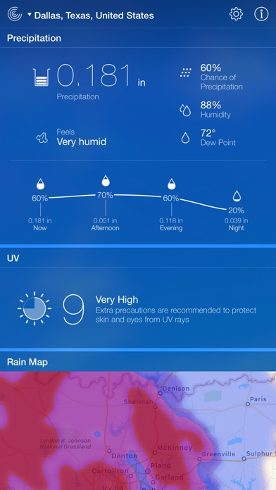 download Weather Live - Local Forecast apps 2