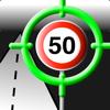 Speed Limit Warner Camera HD