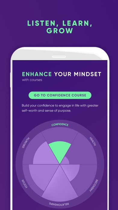 download Primed Mind - Mindset Coaching appstore review