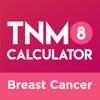 Wesley Andrade - TNM8 Breast Cancer Calculator artwork