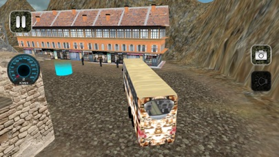 coach bus simulator games