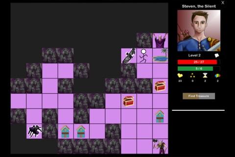 Dream Quest screenshot 2