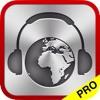 WorldBestRadio PRO - Radio and Police Scanner
